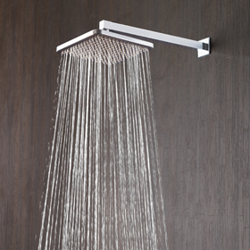 Overhead Rain Shower